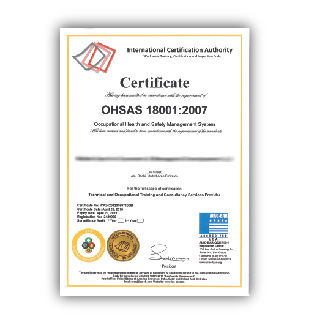 World Leader in Competency Development & Professional Technical Training
